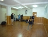 Spontane Einheit in der Schule von Guro Enrique