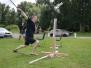 Trainings-Camp im Juli 2014